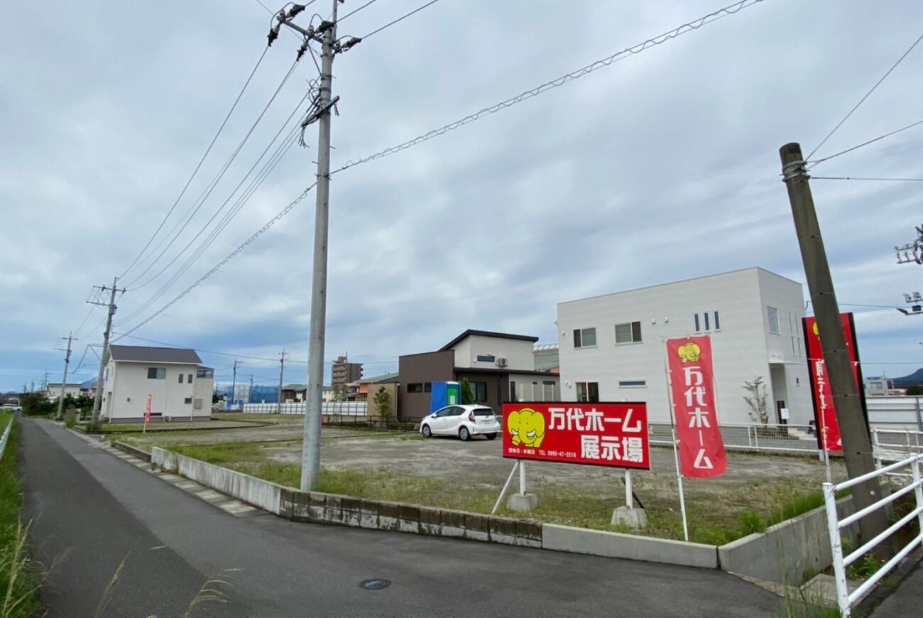 M-Zone 福島3丁目X 全10区画