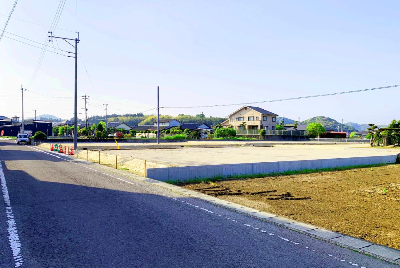 薩摩川内市五代町 全9区画