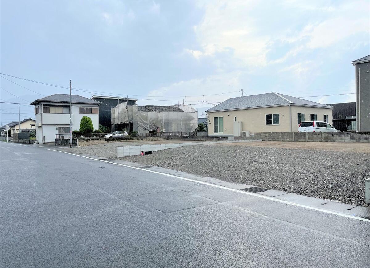 松原タウン 全2区画