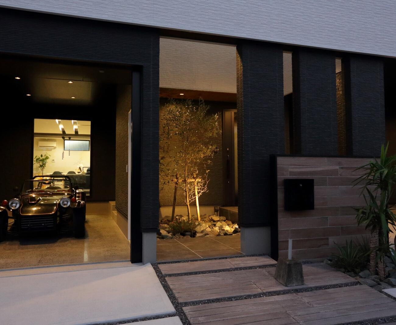 【完全予約制】鹿屋市でガレージハウスと平屋の3棟同時モデル見学会
