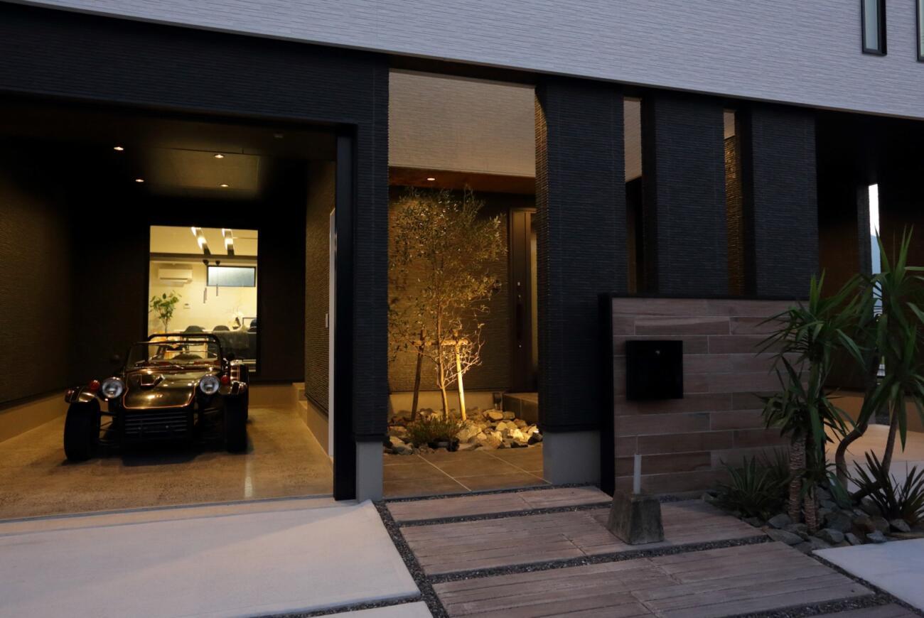 今週末も万代ホームの各モデルハウスはオープンします!